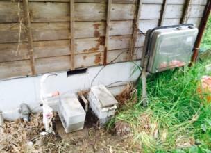 灯油給湯器の取り付けや交換、お取替などをいい感じの費用でご提供しています。1