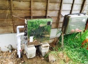 灯油給湯器の取り付けや交換、お取替などをいい感じの費用でご提供しています。2