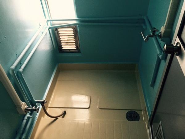 小田原市蓮正寺市営住宅入居設備お風呂釜浴槽湯船屋価格値段工事ガス