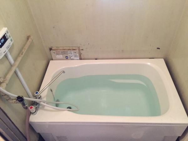 バランス釜からホールインワン風呂釜へと交換した方が思わず言ってしまう言葉とは?