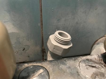 【意外と簡単♪】シャワーホースの交換方法をご紹介♪その8