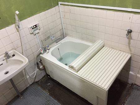 横浜市緑区のお風呂のリフォームは、団地風呂釜専門業者の当社にお任せください。