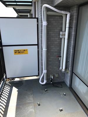 電気温水器の撤去処分の業者選びは、撤去費用だけでなく、後処理をどのようにやってくれるのかが肝となります。