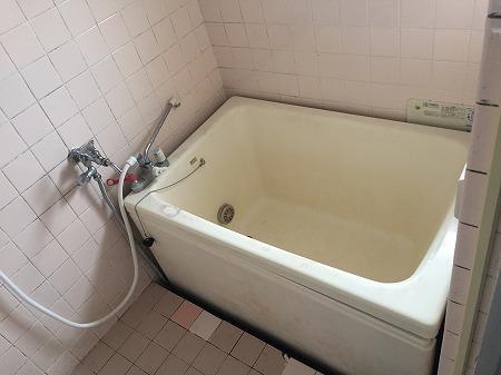 ホールインワン給湯器HOL-1660AQセットからの全取り替え工事【東京都町田市本町田】交換・新規設置も行っております。その1