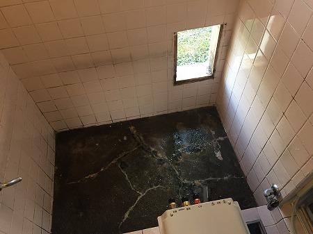 ホールインワン給湯器HOL-1660AQセットからの全取り替え工事【東京都町田市本町田】交換・新規設置も行っております。その5