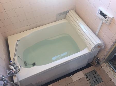 ホールインワン給湯器HOL-1660AQセットからの全取り替え工事【東京都町田市本町田】交換・新規設置も行っております。その9