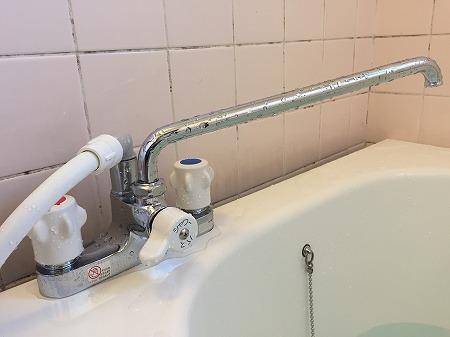 ホールインワン給湯器HOL-1660AQセットからの全取り替え工事【東京都町田市本町田】交換・新規設置も行っております。その8