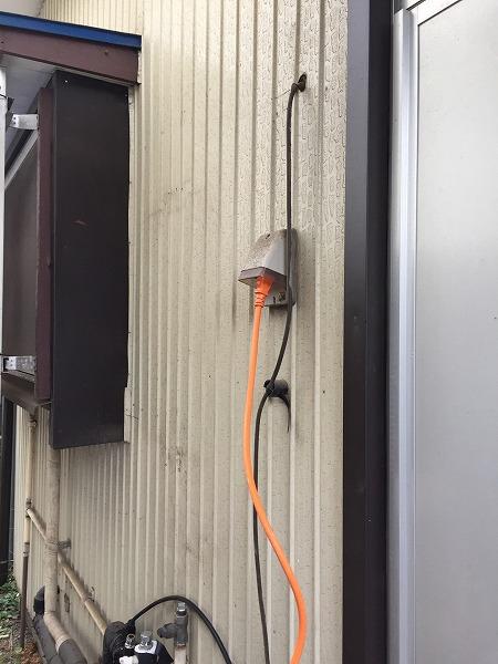 ふろがま&給湯専用給湯器を、エコジョーズ1台にまとめる工事【綾瀬市寺尾南】その5