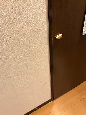 ドアや引き出しの取っ手の交換・取り替え方法【道具があれば超簡単】1