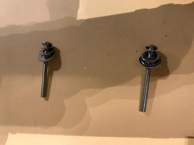 ドアや引き出しの取っ手の交換・取り替え方法【道具があれば超簡単】15