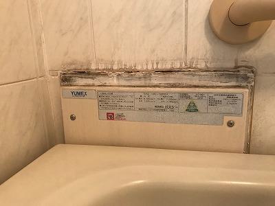 ガスターHOL-1600DAからRUF-HV162Aへのお取替え【宮向団地 in 横浜市神奈川区】HOL-1600DAはホールインワンタイプの給湯器です。製造メーカーはガスターです。16号フルオートへのお取替えで、より快適にご使用いただけます。その4
