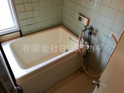 ガスターHOL-1600DAからの給湯器交換工事【横浜市港南区港南台】1