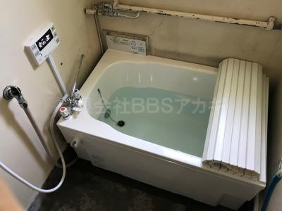 RUF-HA83SA-E|リンナイ壁貫通型給湯器がモデルチェンジしました7