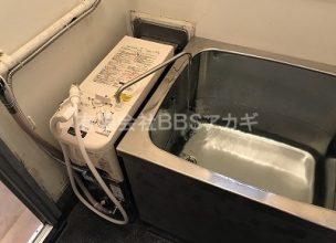 リンナイRBF-133SDXからのお取り替え工事【都営住宅 in 府中市】