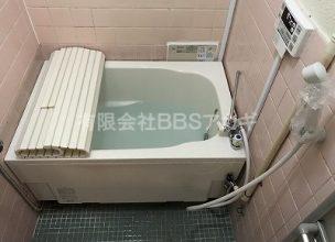 バランス釜を広い浴槽へリフォームする工事♪【横浜市磯子区】