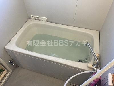 |リンナイ製給湯器「RUF-HV161A-E」のお取り替え工事【綾瀬市】
